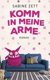 Sabine  Zett - Komm in meine Arme