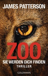 James  Patterson, Michael  Ledwidge - Zoo