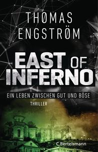 Thomas  Engström - East of Inferno