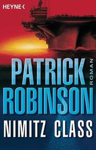 Patrick  Robinson - Nimitz Class