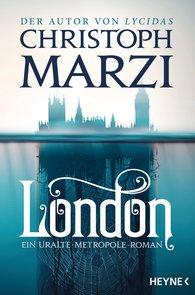 Christoph  Marzi - London