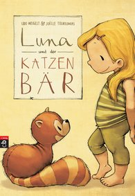 Udo  Weigelt - Luna und der Katzenbär