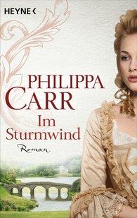 Philippa  Carr - Im Sturmwind