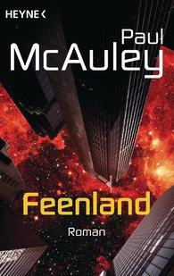 Paul  McAuley - Feenland