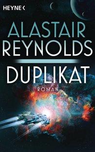 Alastair  Reynolds - Duplikat