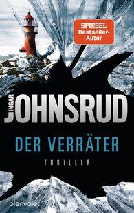 Ingar  Johnsrud - Der Verräter