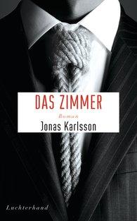 Jonas  Karlsson - Das Zimmer