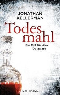 Jonathan  Kellerman - Todesmahl