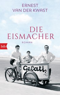 Ernest  van der Kwast - Die Eismacher