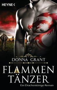 Donna  Grant - Flammentänzer