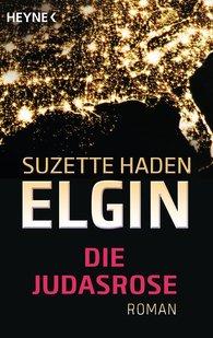 Suzette Haden  Elgin - Die Judasrose