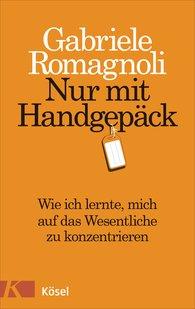 Gabriele  Romagnoli - Nur mit Handgepäck