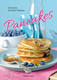 Christine  Sinnwell-Backes - Pancakes (mit Links zu Filmanleitungen)