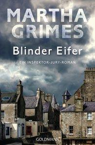 Martha  Grimes - Blinder Eifer