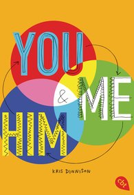 Kris  Dinnison - You and Me and Him