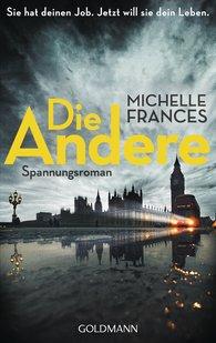 Michelle  Frances - Die Andere