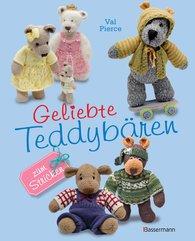 Val  Pierce - Geliebte Teddybären