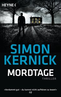 Simon  Kernick - Mordtage