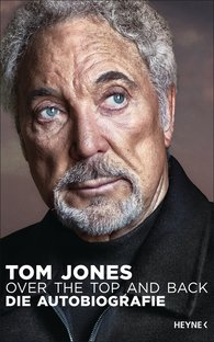 Tom  Jones - Over the Top and Back