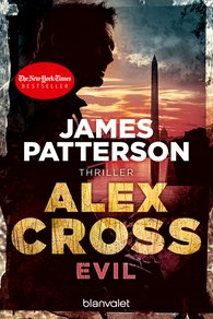 James  Patterson - Evil - Alex Cross 20