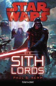 Paul S.  Kemp - Star Wars™ - Die Sith-Lords