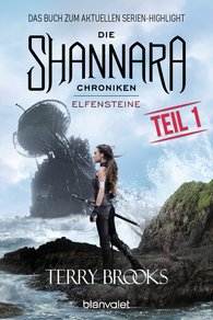 Terry  Brooks - Die Shannara-Chroniken - Elfensteine. Teil 1