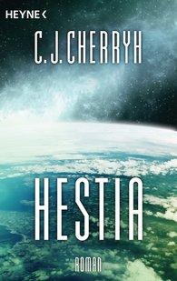Carolyn J.  Cherryh - Hestia