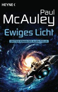 Paul  McAuley - Ewiges Licht