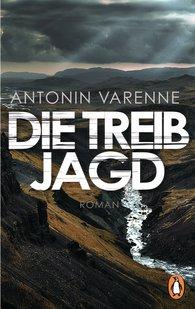 Antonin  Varenne - Die Treibjagd