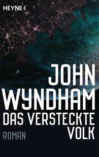 John  Wyndham - Das versteckte Volk