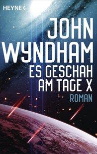 John  Wyndham - Es geschah am Tage X