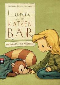 Udo  Weigelt - Luna und der Katzenbär - Ein magischer Ausflug