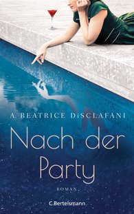 A. Beatrice  DiSclafani - Nach der Party
