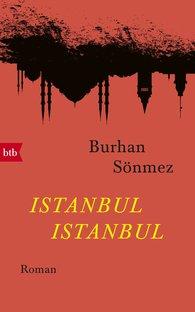 Burhan  Sönmez - Istanbul Istanbul