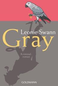 Leonie  Swann - Gray