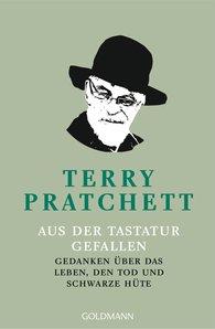 Terry  Pratchett - Aus der Tastatur gefallen