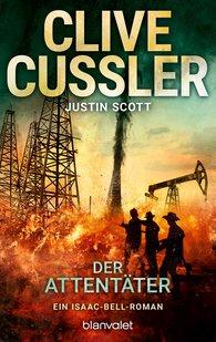 Clive  Cussler, Justin  Scott - Der Attentäter