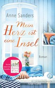 Anne  Sanders -