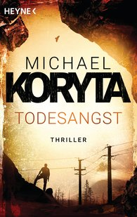 Michael  Koryta - Todesangst