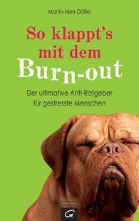 Martin-Niels  Däfler - So klappt's mit dem Burn-out