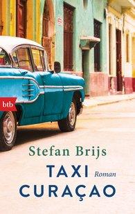 Stefan  Brijs - Taxi Curaçao