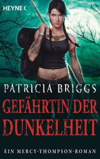Patricia  Briggs - Gefährtin der Dunkelheit