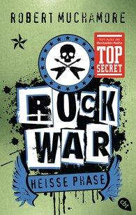 Robert  Muchamore - Rock War - Heiße Phase