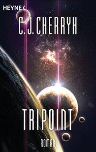 Carolyn J.  Cherryh - Tripoint