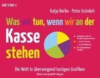 Katja  Berlin, Peter  Grünlich - Was wir tun, wenn wir an der Kasse stehen