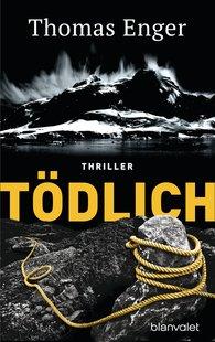 Thomas  Enger - Tödlich