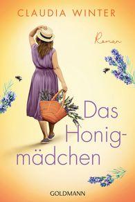 Claudia  Winter - Das Honigmädchen