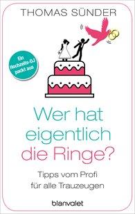 Thomas  Sünder - Wer hat eigentlich die Ringe?