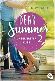 Ruby  Baker - Dear Summer - Unser erster Kuss