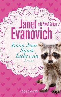 Janet  Evanovich - Kann denn Sünde Liebe sein